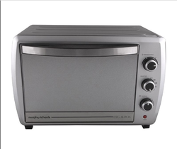 Morphy Richards 36 RCSS (36 Litre) Oven Toaster Griller