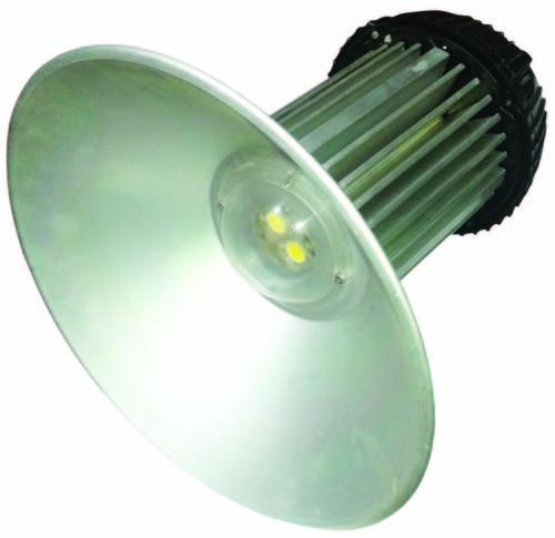 Aluminum LED High Bay Light 100W, 100 W