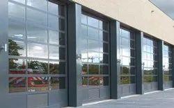 Glazed Overhead Doors