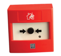 Ceasefire Manual Call Point, for Fire Alarm System