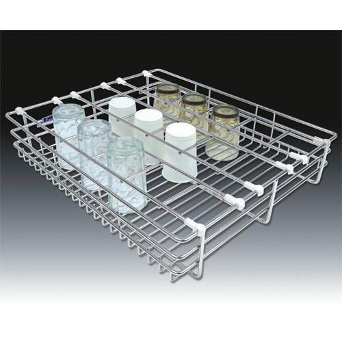 Modular Kitchen Wholesale Trader From Bhopal: Kraft Hardware & Decor, Nagpur