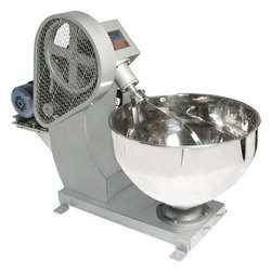 Kneading Machines