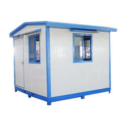 Portable Cabin Rental Service