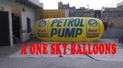Capsule Sky Balloon