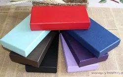 Wallet Packaging Box