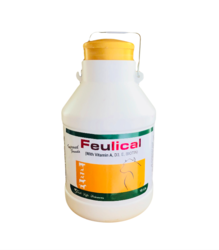 Calcium Supplement for Animals, Packaging: 10 Ltr