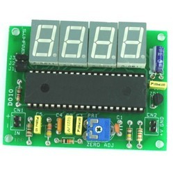 3 & Half Digit LED DPM Module