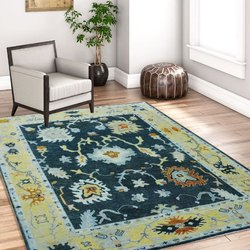Oushak Carpet