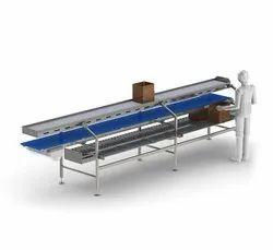 Modular Belt & Packing Conveyor