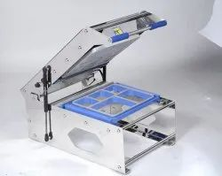 Tray Sealing Machine