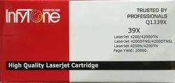 39X (Q1339X) Compatible Black Toner Cartridge For HP Printers