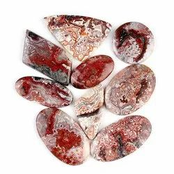Natural Crazy Less Agate Stone in Assortment Gemstone