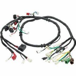 two wheeler wiring harness 500x500 250x250 electric wiring harness in pune, maharashtra electric wiring