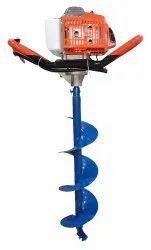 Labdhi International Earth Auger 63cc