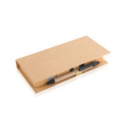 Memo Eco Friendly Stationery Stickon