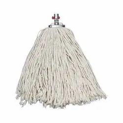 Unique Galvanized Cotton Dust Mop, For Floor Cleaning
