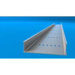 Industrial FRP Cable Tray