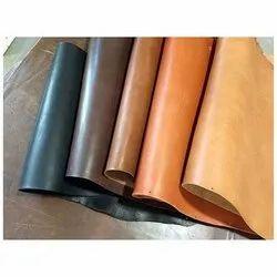 Full Chrome Lining Leather