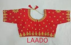 Laado Embroidered Blouse