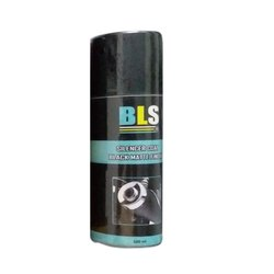 Black Silencer Coating Spray