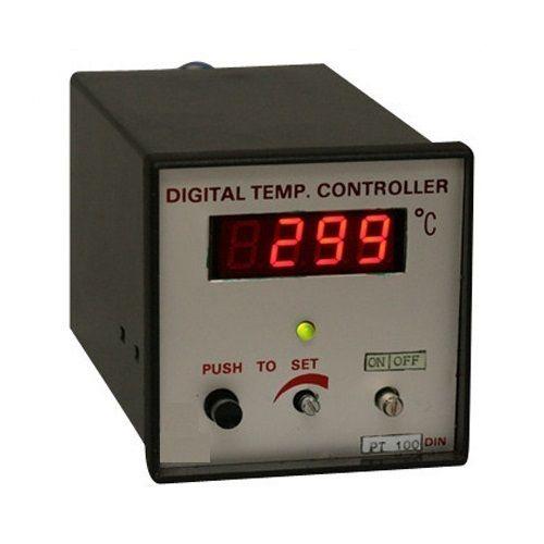 Digital Temperature Controllers