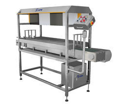 SSPM Visual Bottle Inspection Machine