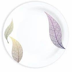 Melamine Sporty Dish Palash D-2077