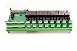Input - Output Relay Module - 16 Channel Module
