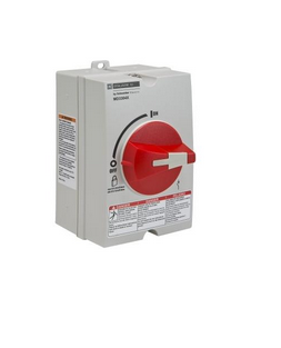 Md Enclosed Disconnect Switch Fuses Circuit Breakers Components