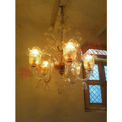 Electric Traditional Chandelier