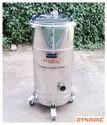 Stainless Steel Industrial Dry Vacuum Cleaners
