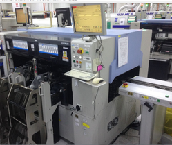 Yamaha Automatic SMT Machine for Driver Card