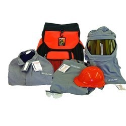 SK55 Arc Flash Protection kit 55 Cal/cm2