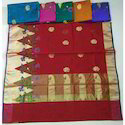 Banarasi Fancy Dupion Saree