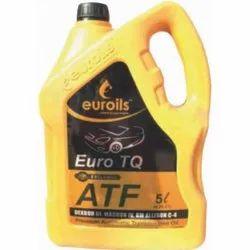Euro TQ ATF Oils