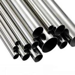 EN 31 Mild Steel Pipes