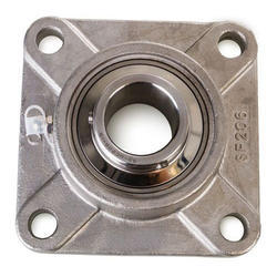 Pillow Blocks Stainless Steel Bearings
