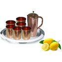 Copper Lemon Sets