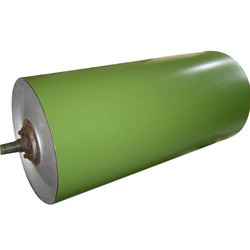 Fluoropolymer Coating Rollers
