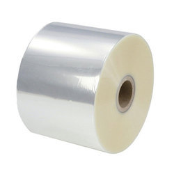 Silver Silicone Coated Polyester Film