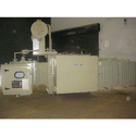 Padmavahini Transformers Three Phase Unitized Transformer