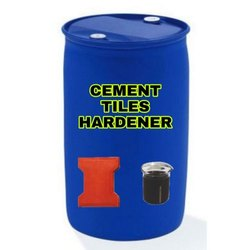 Cement Tiles Hardener