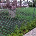 Garden Hexa Fence