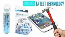 Plastic Nano Hi-Tech Liquid Screen Protector
