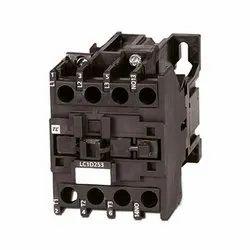 D-Range Contactors