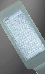 LED STREET LIGHT FINS- 50W