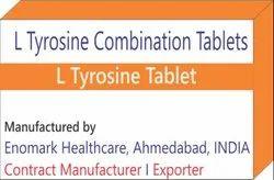 L Tyrosine Tablet