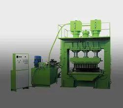 Coir Pith Disc Making Machine High Capacity