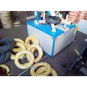Binding Wire Wrapping Machine