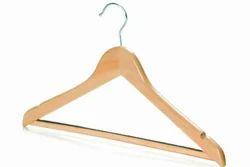 Wooden hanger - Top
